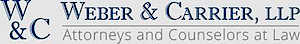 Weber & Carrier's Company logo