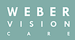 Weber Vision Care's Company logo