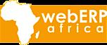 Weberp Africa's Company logo