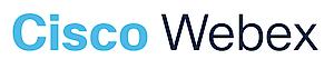 WebEx's Company logo