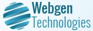 Webgen Technologies's Company logo