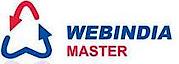 Webindiamaster's Company logo