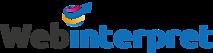 Webinterpret's Company logo