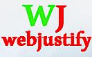 Webjustify's Company logo