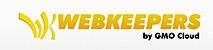 Webkeepers's Company logo