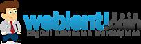 Weblenti's Company logo
