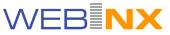 WebNX's Company logo