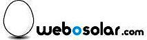 Webo Solar's Company logo