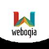 Webogia's Company logo