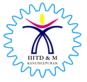 Webops Iiitd&m Kancheepuram's Company logo