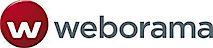 Weborama's Company logo