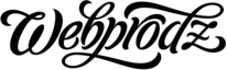 Webprodz's Company logo