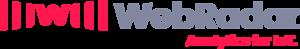 WebRadar's Company logo