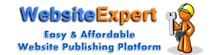 Website Expert's Company logo