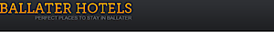 Ballaterhotels's Company logo