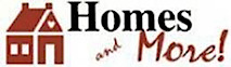 Homes and More Realty's Company logo