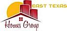 East Texas Homes Group's Company logo