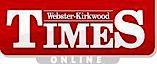 Webster Kirkwood Times's Company logo