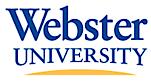 Webster University's Company logo