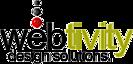 Webtivity's Company logo