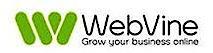 WebVine's Company logo