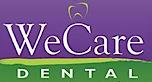 WeCare Dental's Company logo
