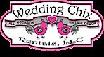 Wedding Chix Rentals's Company logo