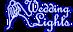 Lights San Antonio's Competitor - Wedding Light logo
