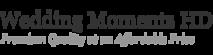 Wedding Moments Hd's Company logo