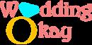 Wedding Okay's Company logo