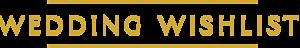 Wedding Wishlist's Company logo