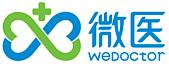 WeDoctor's Company logo