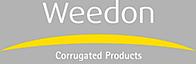 Weedoncp's Company logo