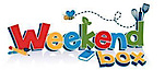 Weekend Box's Company logo