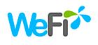 WeFi's Company logo