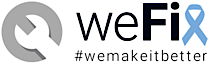 weFix's Company logo
