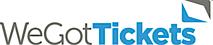 WeGotTickets's Company logo