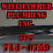 Thedrainmainin's Competitor - Weilhammer Plumbing logo
