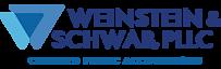 Weinstein & Schwab's Company logo