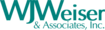 Conference Resources International's Competitor - Wjweiser logo