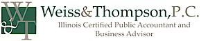 Weiss & Thompson, P.c's Company logo