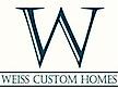 Weiss Custom Homes's Company logo