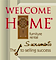 Wow Staging Design's Competitor - Welcome Home Staging - The Key To Selling Success logo