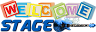 WelcomeStage's Company logo