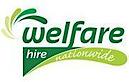 Welfare Hire Nationwide's Company logo
