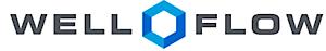 Well Flow's Company logo