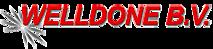 Welldone B.v's Company logo