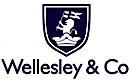 Wellesley & Co's Company logo
