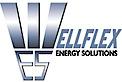 Wellflex's Company logo