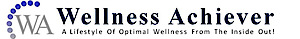 Wellnessachiever's Company logo